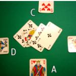 klaverjas kaarten